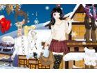 Wintermode - Wintermode Spiele - Kostenlose Wintermode Spiele -