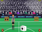 World Cup 2018 Football Escape ist ein spannendes Point-and-Click-Retrieval-Esc