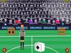 World Cup 2018 Football Escape ist ein spannendes Point-and-Click-Retrieval-Esc