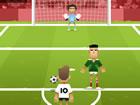 World Soccer Kick 2018 ist das ultimative World Cup Set Stück Fußballspiel, i