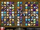 WoW Connect - Matching Puzzle-Spiel auf der Grundlage von World of Warcraft Zau