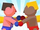 Wrestle Up ist ein fantastisches, auf Physik basierendes Wrestling-Spiel, in de
