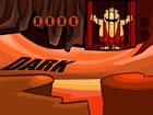 Wrestler Escape ist ein Point-and-Click-Escape-Spiel, das von 8BGames/Games2Mad