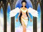 Welche Art von Kleider sind Sie vorschlagen dieses wunderschöne Engel?