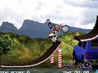 Wut Rider - Ride Ihrem Schmutzfahrrad was zu werden die schwierigsten Parcours