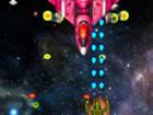 X-treme Space Shooter ist ein lustiges, süchtig machendes, abenteuerliches