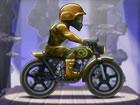 X-Trial Racing: Mountain Adventure ist ein Trial-Bike-Spiel, in dem du auf ein