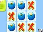 XO Wars - Trouble in Tic tac zu landen! Der Krieg zwischen dem x und dem o hat