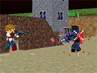 Xtreme Paintball Wars ist ein großartiger Online-Shooter, der zwei Spielm