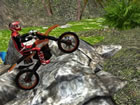 Tolles Motorrad-Simulator-Spiel mit toller Grafik und unterhaltsamen Gelän