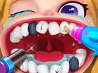 Jungen und Mädchen willkommen beim Zahnarzt. Hier können Sie sich nic