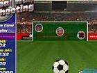 Ziel Wall Shooting - Kick den Fußball an der richtigen Stelle und mit den rich