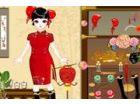 Wählen Sie die besten chinesischen traditionellen Mode-Stile für die niedlich