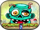Zombie Attack 2 ist eines der besten Abenteuer Zombie Shooter Run Spiele. Zombi