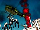 Zombie Choppa ist ein fantastisches Spiel, das eine einzigartige Variante des Z