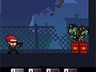 Wenn es Zeit für die Zombie-Apokalypse ist, sind Sie und Ihre Waffen die b