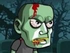 Die Zombies sind einer neuen Hirn-und Kopf benötigt. Sie müssen jede andere K