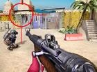 Fordern Sie sich in diesem Action-FPS-Kampfspiel in einer Zombie Incursion Worl