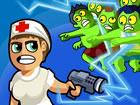 Schaust du gerne Zombiefilme und spielst gerne Zombiespiele? Dann ist Zombie Ro