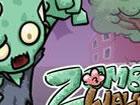 Spielen Sie als Zombie auf der Suche nach dem Hirnglas. Infiziere andere Mensch