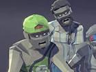 Zombies.io ist ein Online-Battle-Royale-Spiel mit Online-Koop-PvE-Multiplayer.\