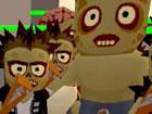 Zombusterz.io ist ein Multiplayer Zombie Überlebens spiel aus der ersten P