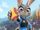 Verbringen Sie einen angenehmen Zeit mit Judy in diesem Zootopia Ostern Spiel,