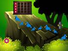 Zurückhaltende Wald Flucht ist ein Point-and-Click-Spiel. Stellen Sie sich
